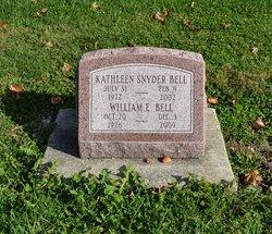 William E Bell
