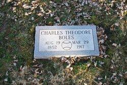 Charles Theodore Boles
