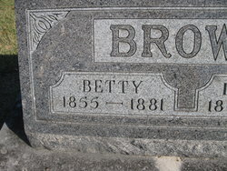 Betty Brown