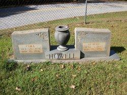 Cora <i>Strickland</i> Howell