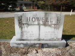 Clarabel <i>Cole</i> Howell