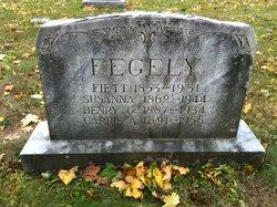 Fiett Fegely