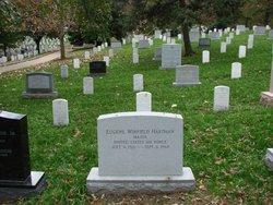 Maj Eugene Winfield Hartman