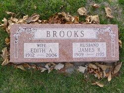 Edith A <i>Fiedler</i> Brooks