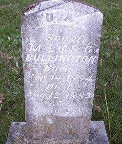 Oscar Alonzo Bullington