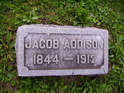 Jacob Addison