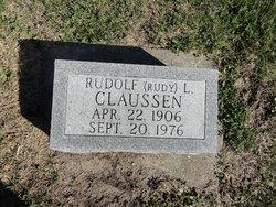 Rudolf Ludwig Claussen
