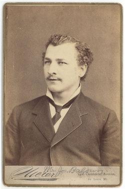 Joseph W. Baloun