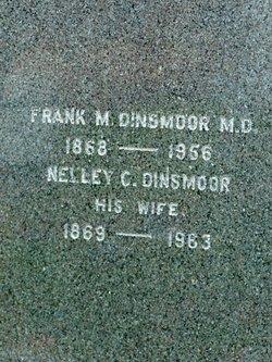 Dr Frank M Dinsmoor