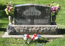 Richard E. Merrick