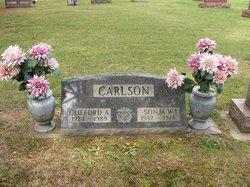 Clifford Alex Carlson
