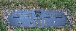 Mary Alice <i>Swindell</i> Abel