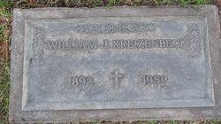 William J Kreizenbeck