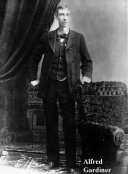 Alfred Gardiner