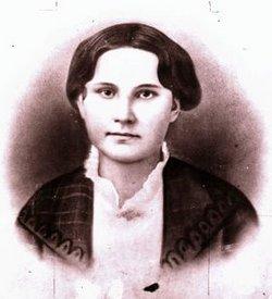 Emeline Jamison Pigott