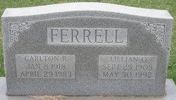 Carlton Ray Ferrell