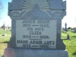 James Adair