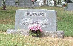 Bertie E. Herrington