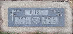 Henry C. Buse