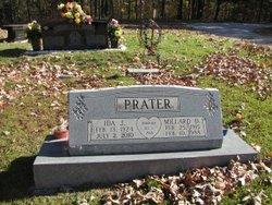 Ida <i>Jeter</i> Prater