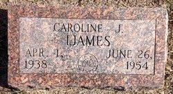 Caroline J. Ijames