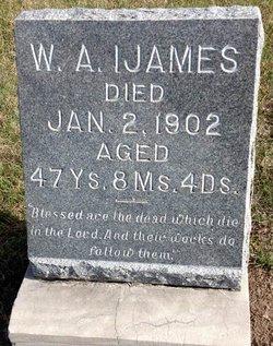William A. Ijames