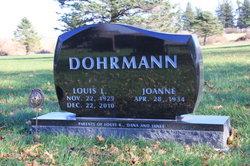 Louis Lammert Dohrmann