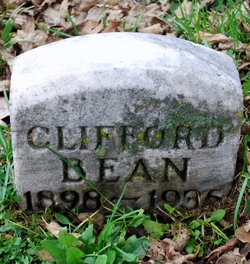 Clifford Clinton Bean