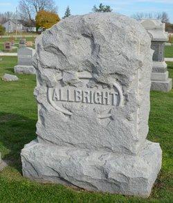 Affindia E. <i>Groves</i> Allbright