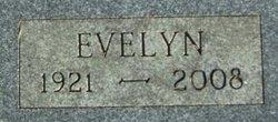 Evelyn Edna <i>Stief</i> Honsbruch