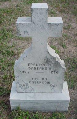 Frederick Daberkow