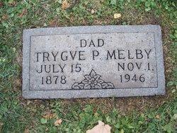 Trygve Peter Melby