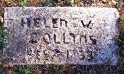 Helen W Collins