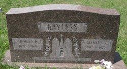 Mamiel Katherine <i>Hensley</i> Bayless