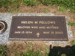 Helen Marie <i>Wilcox</i> Fellows