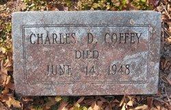 Charles Dennis Coffey