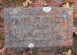 Frank Maurice Coffey