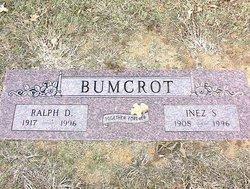 Ralph D Bumcrot