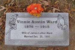 Vinnie <i>Austin</i> Ward