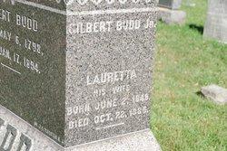Lauretta <i>Howell</i> Budd