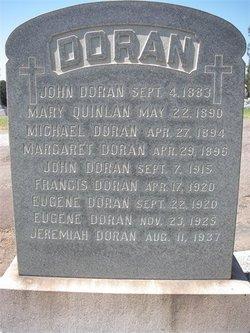 Margaret Doran