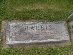 Laurence L Harris