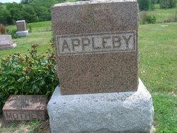 Hattie <i>Wray</i> Appleby