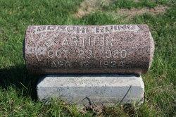 Arthur Fred Borcherding