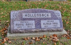 Alfred Paul Hollenback