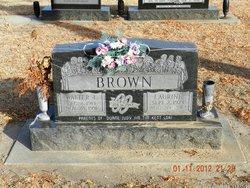 Laurine <i>Schweitzer</i> Brown