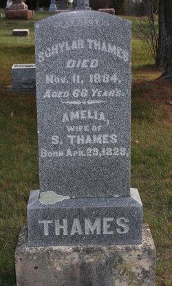 Amelia <i>Webster</i> Thames