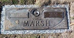 Beulah H. <i>Echternach</i> Marsh