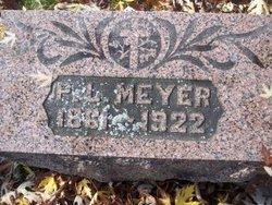 Peter Lambert Meyer