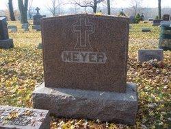 Anna Ellen <i>Grotz</i> Meyer